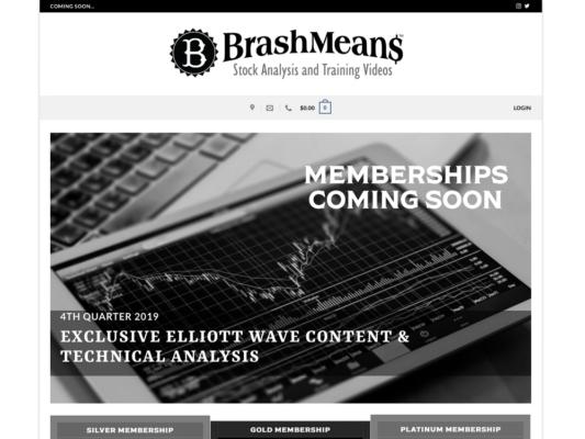 Brashmeans.org