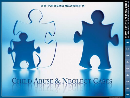 Child Abuse & Neglect Cases