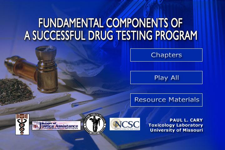 Paul L Cary Toxicology Lab University of Missouri