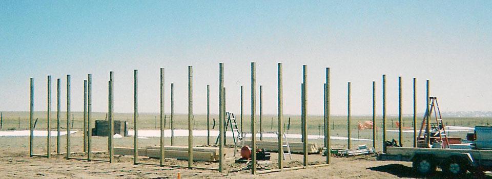 PoleBarnConstruction1