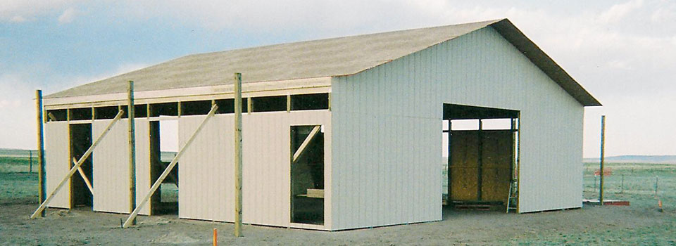 PoleBarnConstruction5