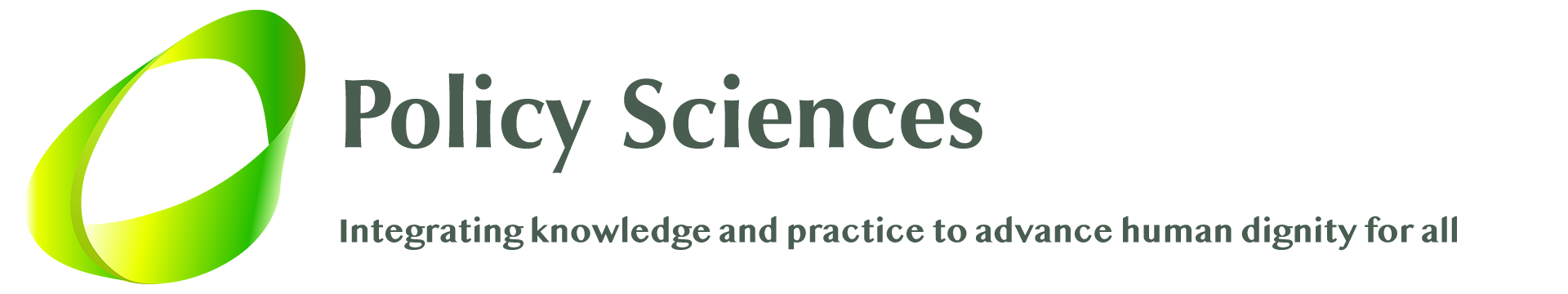 Society of Policy Scientists