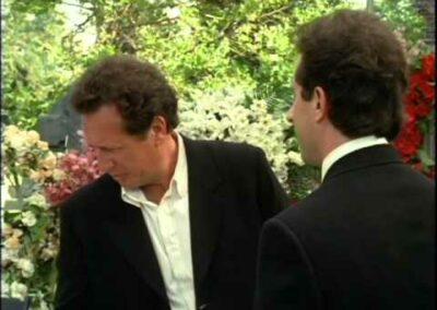 Jerry Seinfeld HBO Open