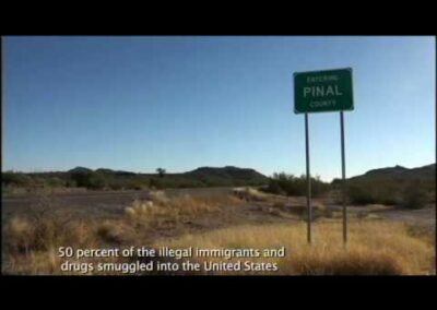 The Sheriff: Pinal Co – Tease