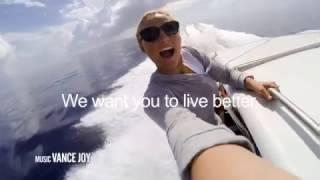 """Walmart """"Live Better"""""""