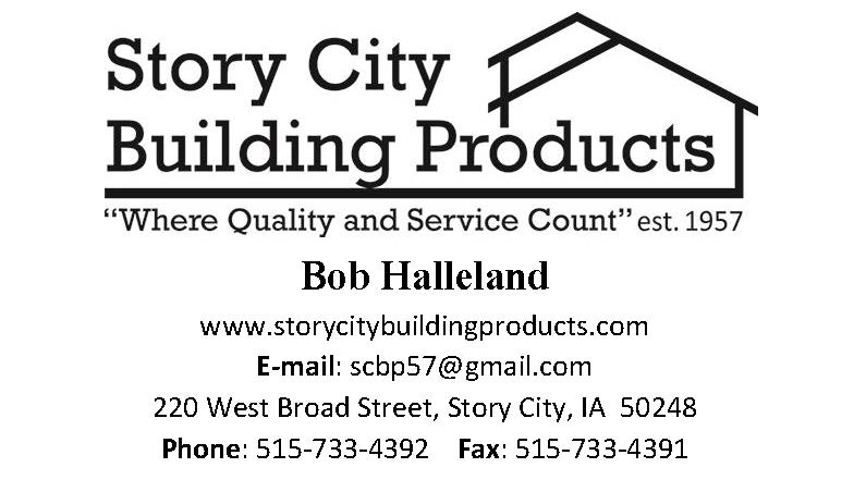 Story City Building Products