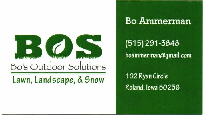 Bo's Outdoor Solutions