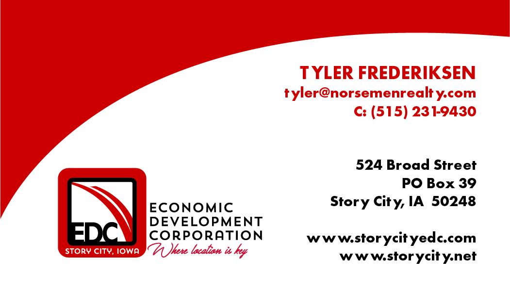 Economic Development Corporation