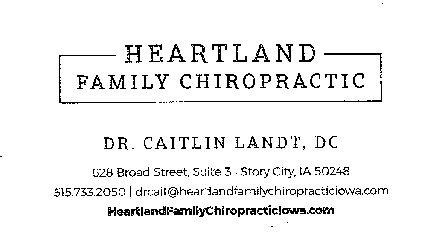 Heartland Family Chiropractic