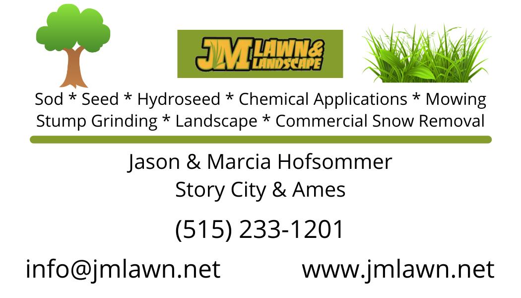 JM Lawn and Landscape