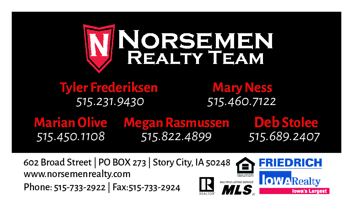 Norsemen Realty Team