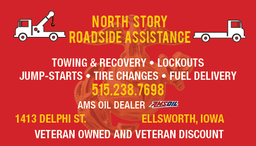 North Story Roadside Assistance