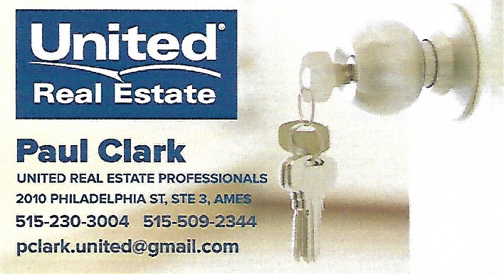 United Real Estate Paul Clark