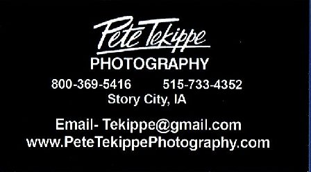 Pete Tekippe Photography