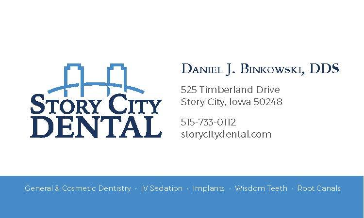 Story City Dental