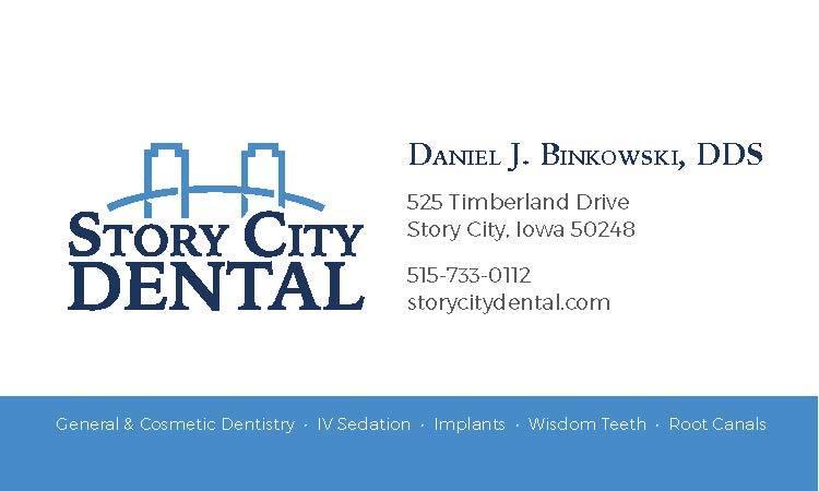 Story City Dental