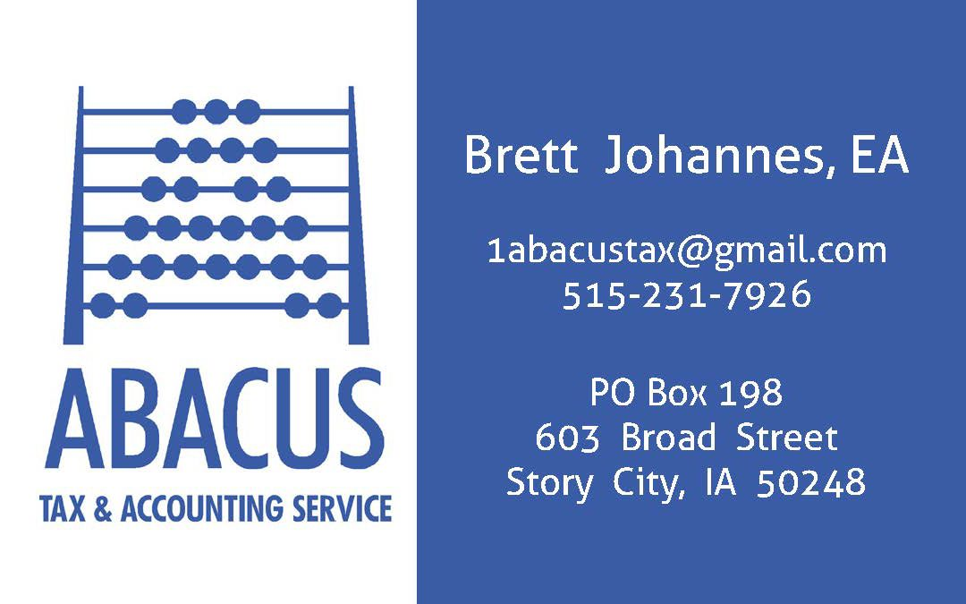 Abacus Tax and Accounting