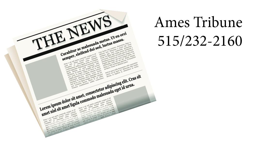 Ames Tribune