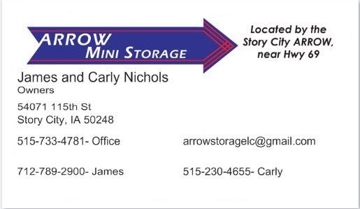 Arrow Mini Storage