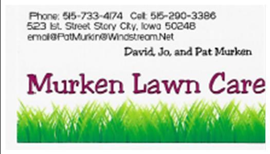 Murken Lawn Care