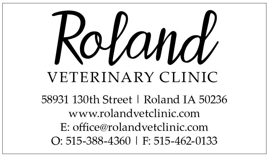 Roland Veterinary Clinic