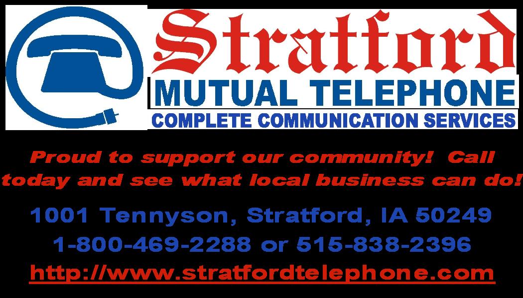 Stratford Mutual Telephone