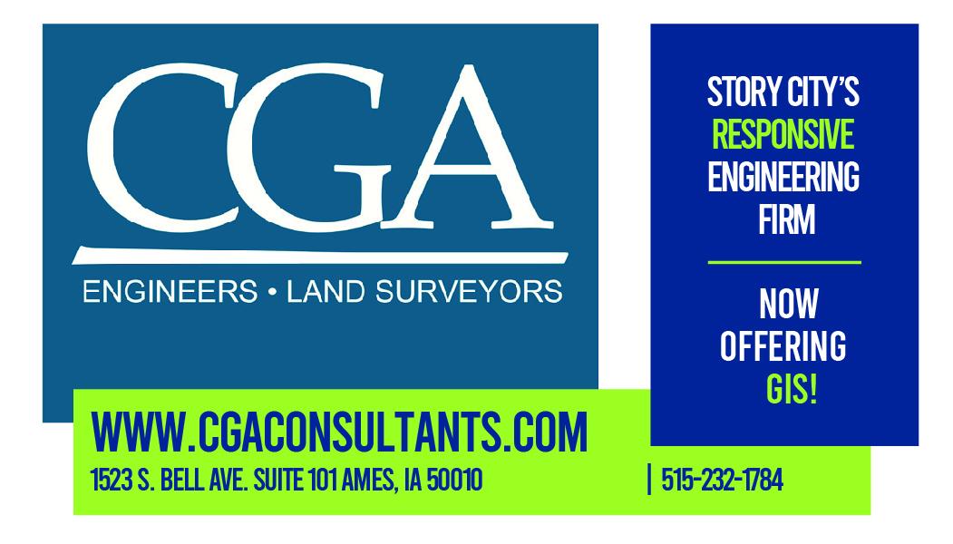 CGA Consultants