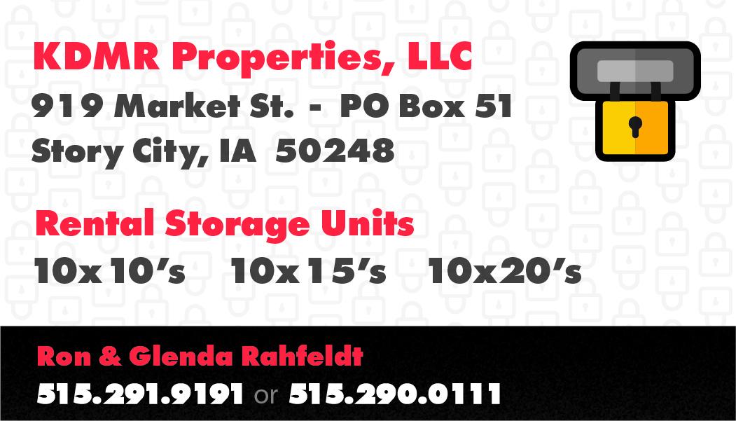 KDMR Properties