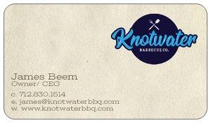 Knotwater BBQ