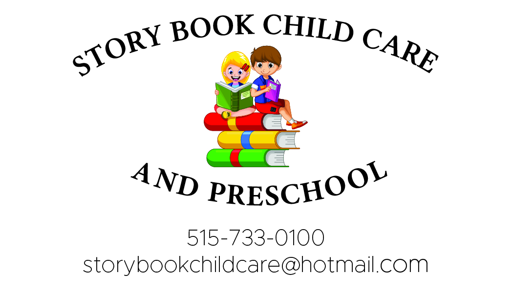 Story Book Child Care and Preschool