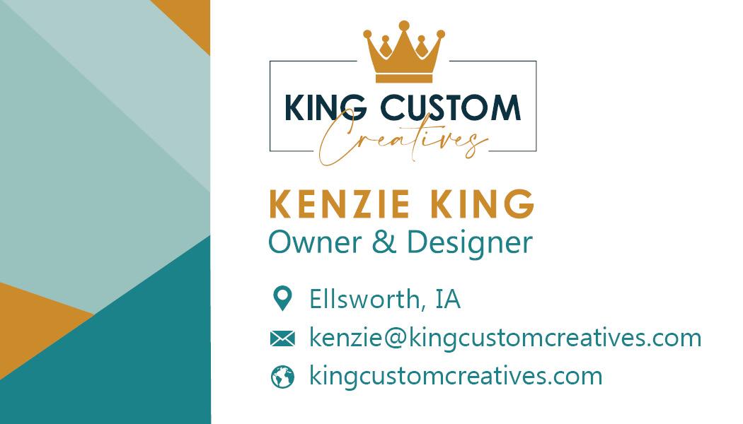 King Custom Creatives