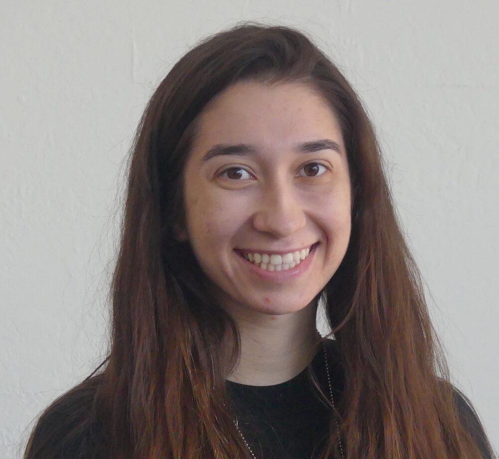 Carolina Irizarry