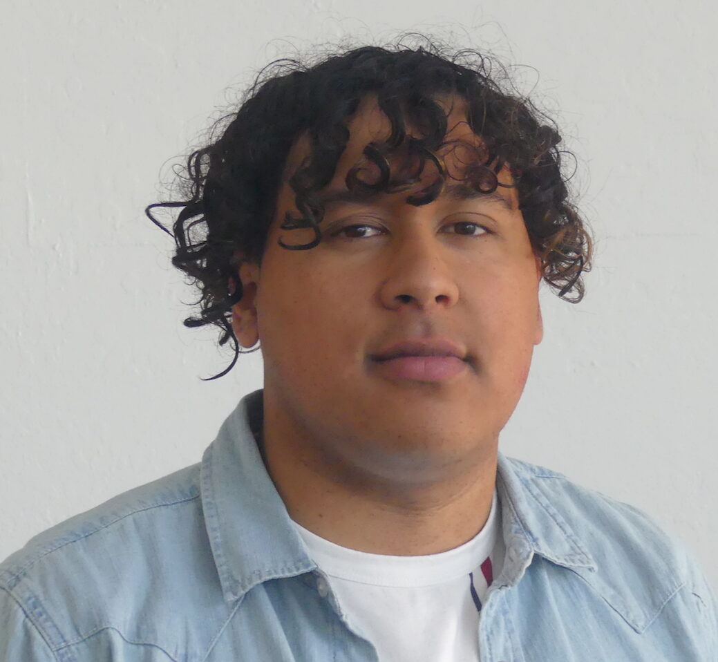 Josué Martinez