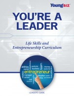You're a Leader Leader's Guide