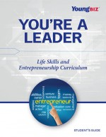 You're a Leader