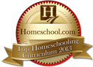 HomeSchool.com Top 101 Site