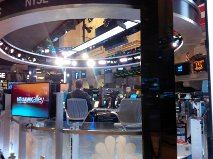 Live Taping of CNBC Squawk Alley @ the NYSE 9/2014