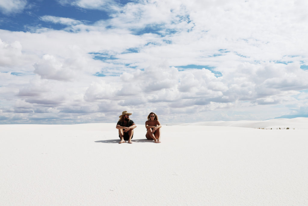 white sands national monument new mexico the wave provocateur
