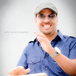Omar Ledezma CMC