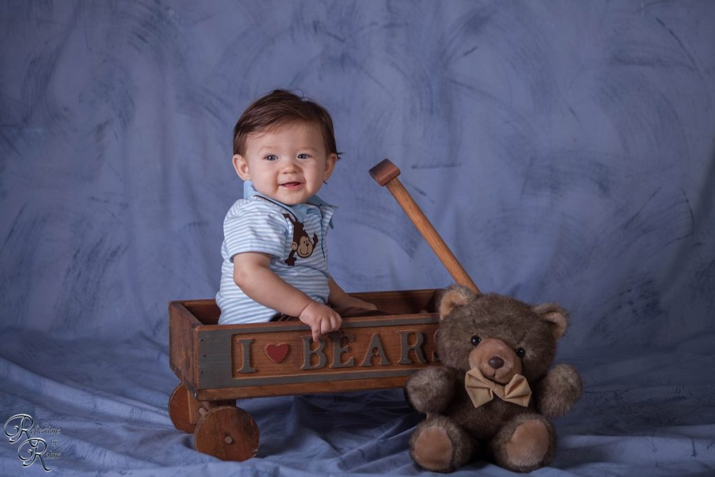 Newborn photographer Grand Rapids MI