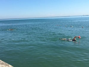 lauren tony swim