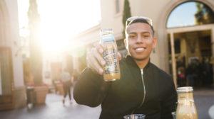 Monster Energy's Caffe Monster goes against Starbucks taste challenge