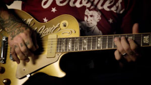 Social Distortion and Red Kap team up for SEMA Show in Las Vegas