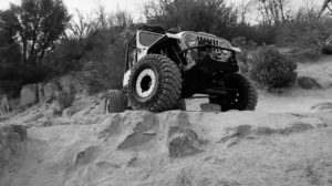 Jeep image for Maxxis Tires at Moab