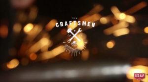 Red Kap craftman series with Matt harris, Heath Pinter and Troy Ladd