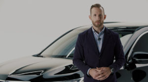 Acura comparison custom branded video content