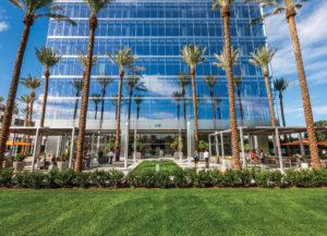 Orange County commercial real estate development in Irvine, California