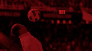 Soccer player image