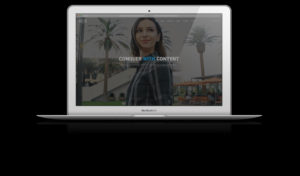 Blue C United and custom branded content and video services
