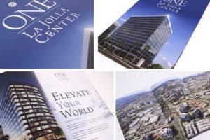 Irvine Company Broker brand campaign creative marketing by Blue C